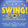 Various - Swing! The Ultimate Big Band Album NEW 2 x CD