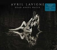 Avril Lavigne ‎– Head Above Water (Vinyl LP Gatefold) (New/Sealed)