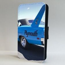 American Muscle Car Dodge Plymouth FLIP PHONE CASE COVER for IPHONE SAMSUNG