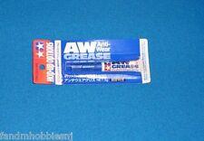 New Genuine Tamiya 53439 AW Anti - Wear RC Car High Viscosity Grease Net 3g