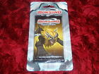 Monsuno Trading Card Game 12 Card Booster Pack Brand New