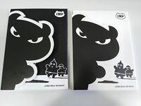 IMP COMO MOLA SER MALO SERIE ANIMACION VOLUMEN 1 + 2 - 2 DVD CAJA CARTON