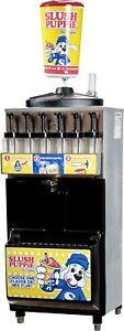 Stoelting 100-C Slush Puppie Machine Granita Smoothie Icee 60 Day Warranty