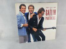 Larry, Steve, Rudy: The Gatlin Brothers – Partners (Album)