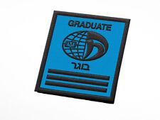 IKMF Krav Maga Graduate Level 3 Patch