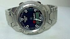 TISSOT 1853 T Touch Stainless Men's Watch Z 252/352.