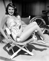 Rita Hayworth 8x10 Photo #32
