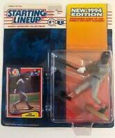 1994 MLB Starting Lineup Mo Vaughn Boston Red Sox Action Figure