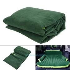 SUV Car Inflatable Mattress Back Seat Air Bed With Air Pump For Travel Camping