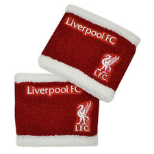 OFFICIAL LIVERPOOL FC WRISTBANDS SWEATBANDS NEW XMAS CHRISTMAS GIFT