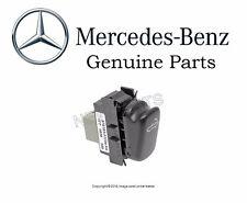 Mercedes A208 CLK320 CLK430 CLK55 AMG Convertible Top Switch Genuine 2088202810