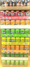 24 X 330ML Case Pepsi, Sprite, Mirinda, Coca Cola, 7up- Refreshing Taste