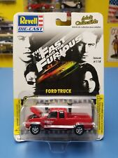 """Revell Fast And The Furious Ford Truck #118 """"New"""""""