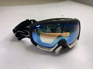 Native Eyewear Snow Goggles