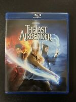 The Last Airbender (Blu-ray Disc, 2010)