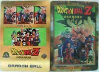 """Dragon Ball Z  """"Dragon Ball special"""" Giochi Preziosi serie GOLD n°16 lenticolare"""
