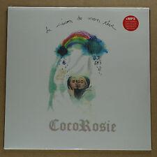 Cocorosie-La maison de mon rêve ** Vinyle LP + mp3-Code ** NEW **