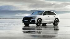 Audi RS Q8 2020 Auto Car Art Silk Wall Poster Print 24x36""