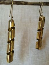 African Hand Crafted Earring Costume jewellery