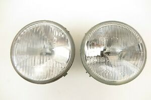 BMW e24 ORIGINAL HEADLIGHT Beams 628 633 635 m635 m6 Alpina