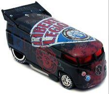 Hot Wheels Liberty Promotions 2010 Liberty Loyalist VW Drag Bus