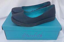 Blowfish Black Flat Shoes Size 5 Back To School wear