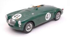 MG A #41 12th Lm 1955 K. Miles / J. Lockett 1:18 Model TRIPLE 9