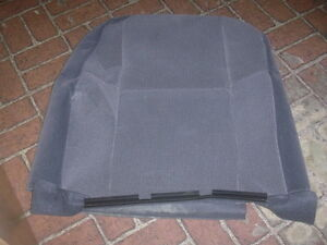 JEEP FRONT SEAT BACKREST COVER CHEROKEE? GRAND CHEROKEE? WRANGLER? NOS