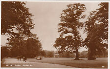 View In Astley Park, CHORLEY, Lancashire RP