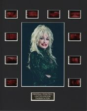 Best Little Whorehouse in Texas feat Dolly Parton 35mm Film Cell Display