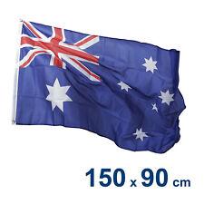 Aussie Australia Australian OZ AU Flag National Outdoor 150x90cm 5x3ft