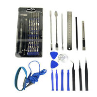 75 in 1 Precision Screwdriver Nut Driver Bit Repair Tool Kit Set CR-V Steel