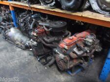 Holden 202 Red 6 cylinder MOTOR 3.3 HQ HJ LJ LH LX TORANA  ENGINE HK HG