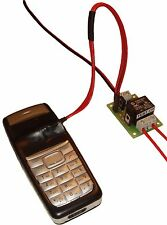 Internet WatchDog - automatically RESET your router with a phone call - via gsm