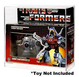 Transformers Dinobot Acrylic Display Case
