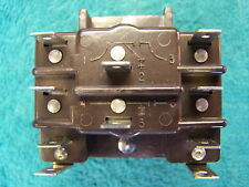 Honeywell Essex RBM R8222D general purpose Relay 24V coil DPDT