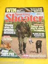 SPORTING SHOOTER - HILL WALKER v HILL STALKER - APRIL 2006