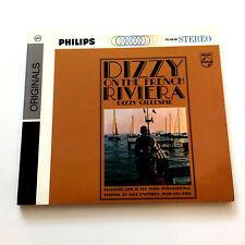 Dizzy Gillespie – Dizzy On The French Riviera (Digipak CD 2009)