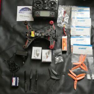Walkera Runner 250 Quadrocopter RTF, FPV, Full HD Kamera
