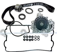 Acura Integra 1.8L GSR B18C1 B18C5 Gasket Timing Belt Tensioner Kit Water Pump