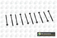 BGA Cylinder Head Bolt Set Kit BK6364 - BRAND NEW - GENUINE - 5 YEAR WARRANTY