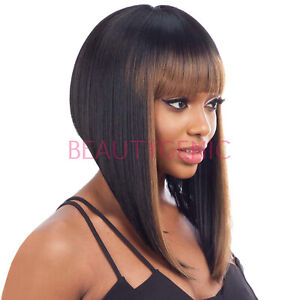 Freetress Equal Synthetic Freedom Wig - FW 001