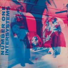 INTERSYSTEMS - NUMBER ONE INTERSYSTEMS NEW VINYL RECORD