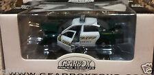 Nassau County Sheriff Police Florida 2006 Chevy Impala GearBox MIB