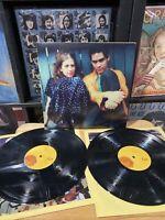IDA Tales Of Brave LP VERY RARE Simple Machines Records DOUBLE VINYL ALBUM