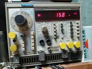 Tektronix DA4084 Programmable Distortion Analyzer