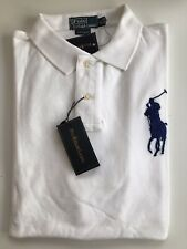 Ralph Lauren Custom Fit Big Pony Polo Taille XL