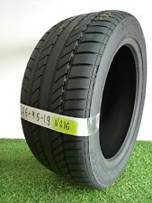 275 45 19 108Y ★ Used Tire Continental 4x4 SportContact N0 93% 9.3/32nds # N816
