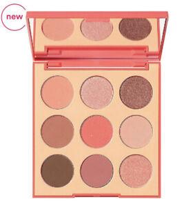 Morphe ~ 9E Pretty in Peach Artistry Eyeshadow Palette ~ BNIB
