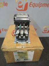 Siemens 14GP32AA81 NEMA Size 2 1/2 Motor Starter Open Enclosure 3 Ph 3 Pole New